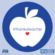 National PTA and NEA Team Up to Honor Educators Nationwide During...