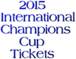 Chelsea FC vs. FC Barcelona Tickets at FedEx Field in Landover, MD: Ticket Down Slashes Ticket Prices for FC Barcelona vs. Chelsea FC International Champions Cup Match