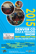 Denver Gold and Treasure Show Flyer