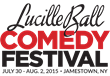 Offerman, Rivers & Carlin Join Seinfeld At 2015 Lucille Ball Comedy Festival featuring Story Pirates kids-comedy show, comedy workshops, and comedy showcases.