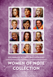 """lettrs Social Messaging Expands with the First """"Woman of Note""""..."""