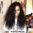 PremierLaceWigs.com Human Hair Lace Wigs Giveaway Could Change Your Hairstyle
