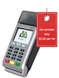Acceptacard shakes up the market with first 'No Contract' deal on industry standard Chip & PIN terminals