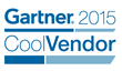 Gartner Cool Vendor 2015