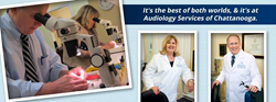 Audiology Services of Chattanooga, Inc.