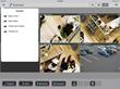 Genetec Stratocast on iPad