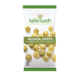 Herbes de Provence Quinoa Puffs