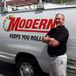 Tom Plank Returns to Modern Group As Company's Allentown, PA Branch Manager
