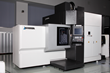 New MU-8000V 5-Axis Vertical Machining Center Delivers Versatility and Superior Accuracy