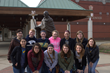 Spring Break Service Trips Impact Buena Vista University Students