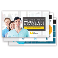 waiting-line-management-survey-results