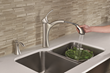 Embrace Enduring Style in the Kitchen with the New Voss™ Pullout...