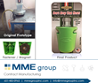 MME group Manufactures First-ever Pneumatic Hose Holder JOCX™ for Wild...