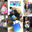 Kids Wish Network Brings Joy to 3,000 Louisville Children Through its...
