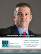 Litigation Solutions Inc. Announces New Hire Craig Blumengold as Its New Discovery Consultant