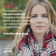 Bright Pink Teams Up With Aerie To Launch #GoAskYourMother, A Campaign...