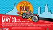 Poker Run Fundraiser to Benefit National Veterans Golden Age Games