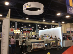 Trade Show: The International Wireless Communications Expo Shows its Communications Technology As World Patent Marketing Displays Its New Wireless Invention