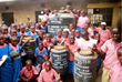 VillageHope Core brings clean, treated drinking water systems to Kenya.