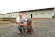 An Equestrian Center Reborn from Its Ashes