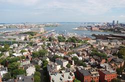 Boston Airport Parking Rates