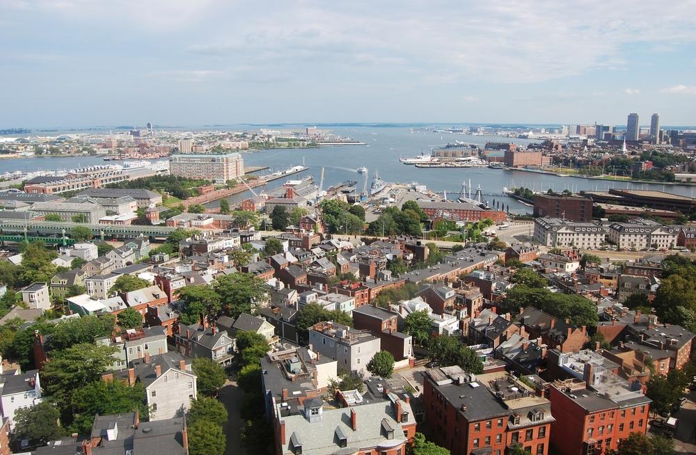 Boston logan parking rates