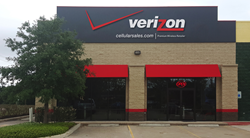Cellular Sales Pearland store