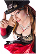 Snake Oil Festival to Feature Three Days of Burlesque and Sideshow...