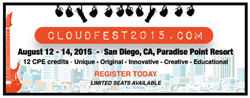 Cloud9 Real Time Offers An Early Bird Special At The First Annual CloudFest 2015 Event