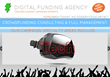 Digital Funding Agency Discusses What It Takes To Stage A Successful...