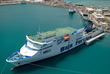 Baja Ferries Obtains License to Operate Between the Miami and Cuba