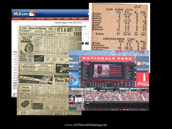 Box Scores Displayed by AIM Dental Marketing