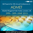FRAME to Share Insight on the Prediction of Human Drug-Induced Hepatotoxicity | ADMET, 29th - 30th June 2015, London, UK