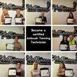 Become a certified Airbrush Tanning Technician
