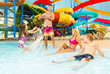 Fallsview Indoor Waterpark in Niagara Falls Wins TripAdvisor's 2015 Traveler's Choice Award