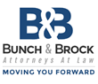 Bunch and Brock, PSC, Attorneys at Law, Release Instructive Infographic Addressing Personal Bankruptcy