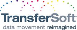 TransferSoft Logo