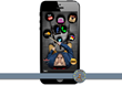 Infinite Monkeys Names CRBL as Mobile App Of The Week for April 12th -...