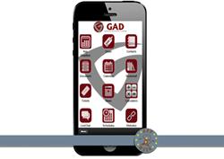 Infinite Monkeys Mobile App Of The Week for April 26th - May 2nd is GAD Accountant App