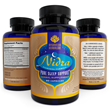 Ayurveda Herbal Corp's Revolutionary Herbal Sleep Supplement is Now...