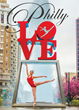 Regional Dance America Gathers for Philly LOVE Dance Festival 2015