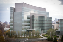 The City University of New York (CUNY) Advanced Science Research Center