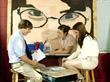 The Glenholme School Art and Social Coaching