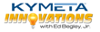 Kymeta Corporation to be featured in Upcoming Episode of Innovations...