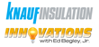 Innovations to Showcase Knauf Insulation in Upcoming Episode with Ed Begley, Jr.