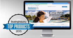 MARIAH Named Top Product 2015
