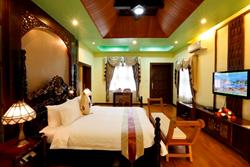 BEST WESTERN PREMIER Shwe Pyi Thar Guest Room