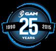 GAM Celebrates 25th Anniversary