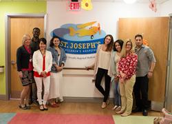 Chavez for Charity | St. Joseph's Children's Hospital