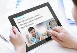 Elastic Path Releases eBook 'Definitive Guide to Experience-Driven Commerce'